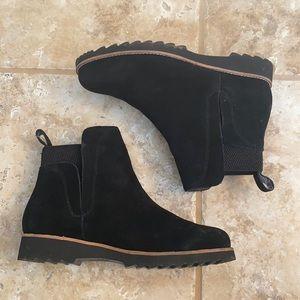 Blondo Waterproof Suede Boots